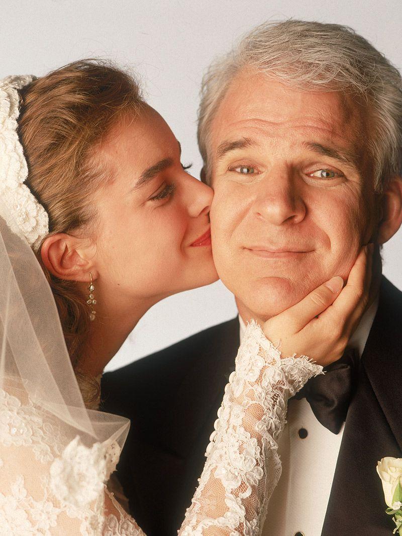 Melhores comédias sobre casamento o pai da noiva