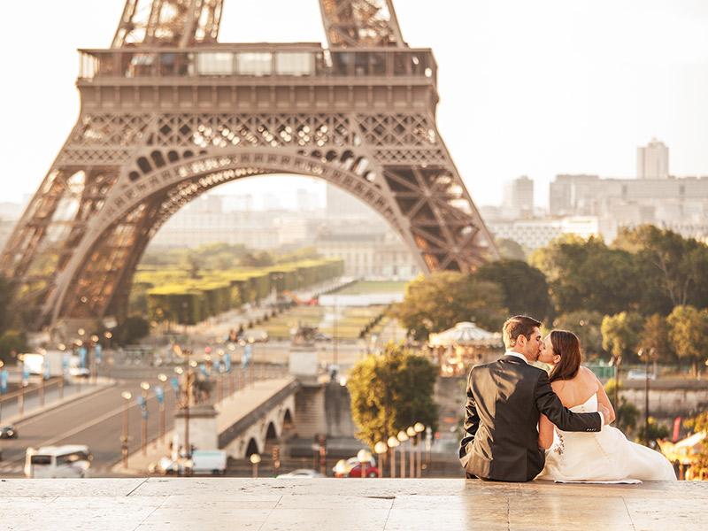 Música para casamento entrada e saída do altar Paris