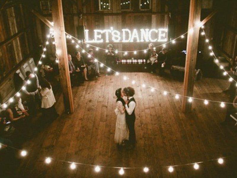 Música para casamento entrada e saída do altar country