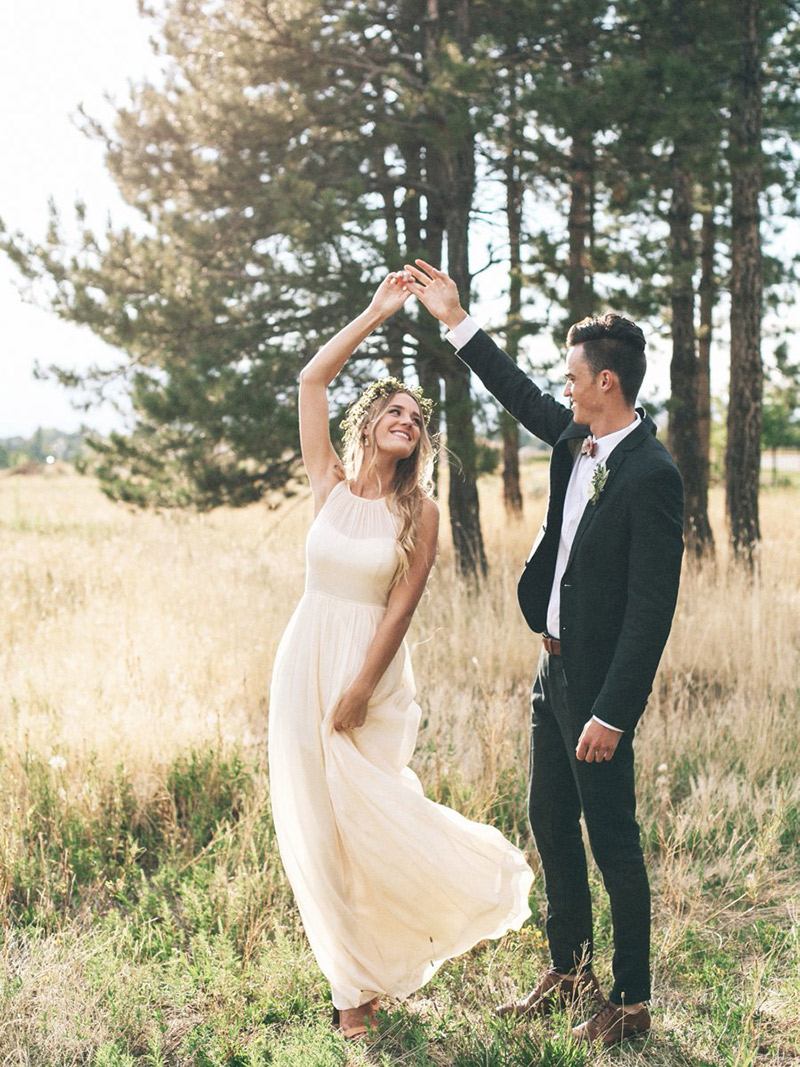 Como achar o fotógrafo de casamento