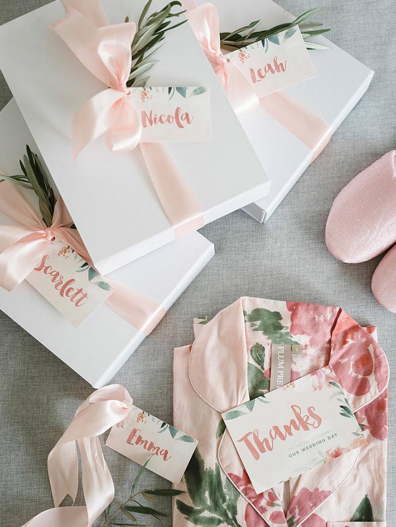 Padrinhos para casamento lembracinha