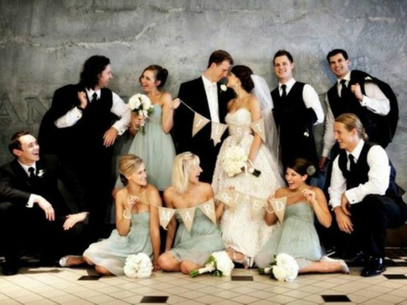 Padrinhos para casamento roupa combinando