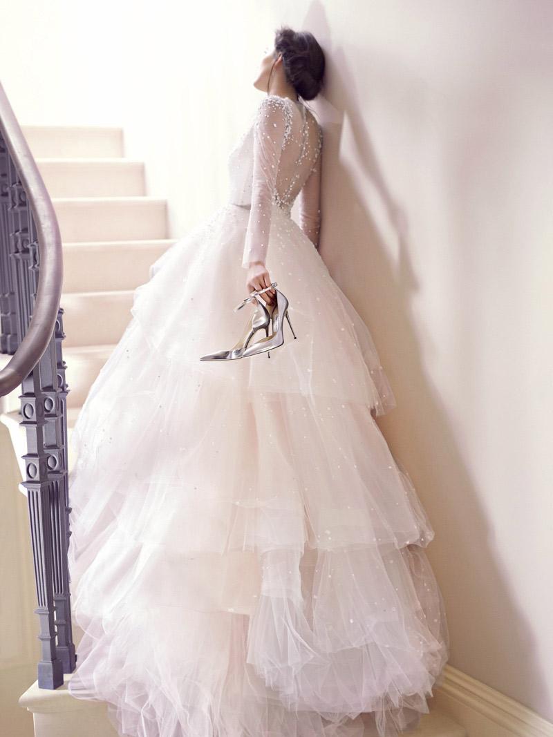 Sapato de noiva Os 10 melhores e mais pinados no Reino Unido
