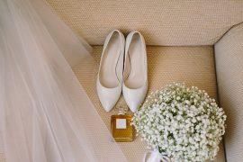 Sapato de noiva melhores e mais pinados no Reino Unido
