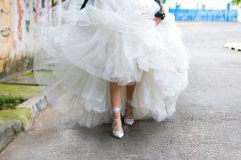 Sapato de noiva melhores e-mais pinados em Portugal