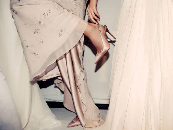 Sapato de noiva melhores e mais pinados na Espanha