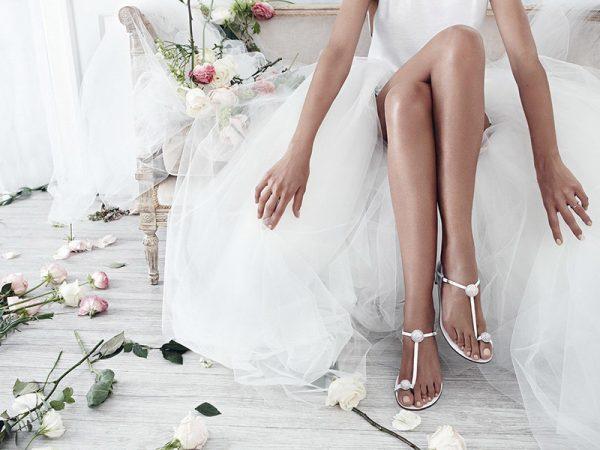 Sapato de noiva melhores e mais pinados na Itália