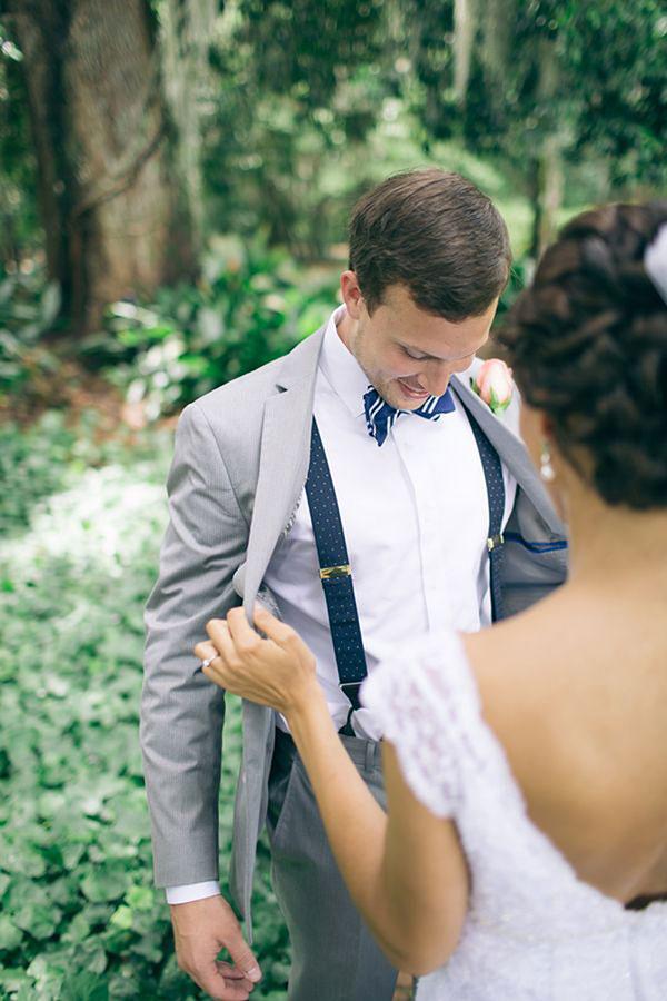 Traje do noivo regras atualizadas camisa