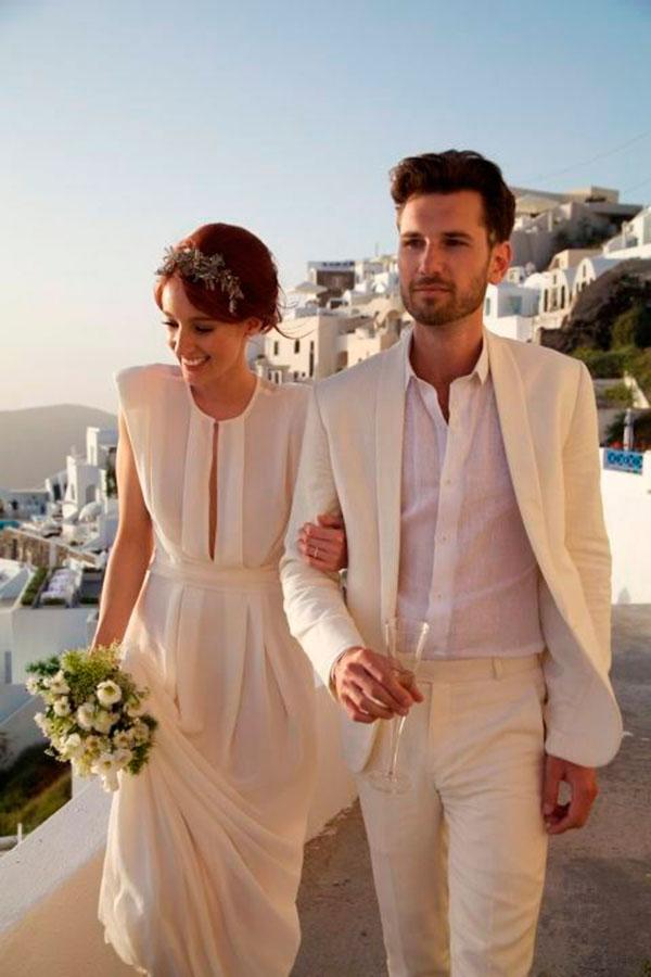 Traje do noivo regras atualizadas terno
