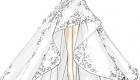Vestido de noiva coleção capsula capsula monique lhuillier
