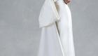 Vestido de noiva tendências do NY Bridal Week Outono 2017 laço