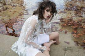 vestido de noiva coleção 2016 Liz Martinez