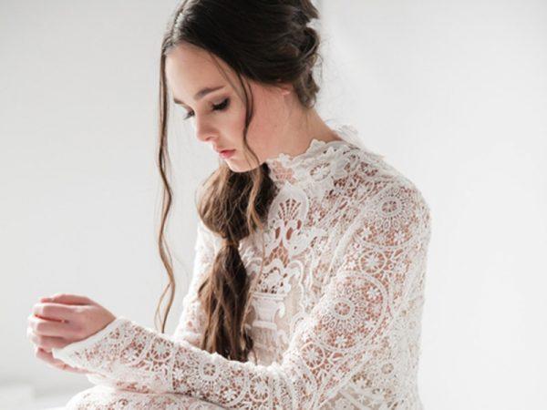 Vestido de noiva Judy Copley Couture