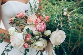 Buquê de noivamelhores e mais pinados nos EUA
