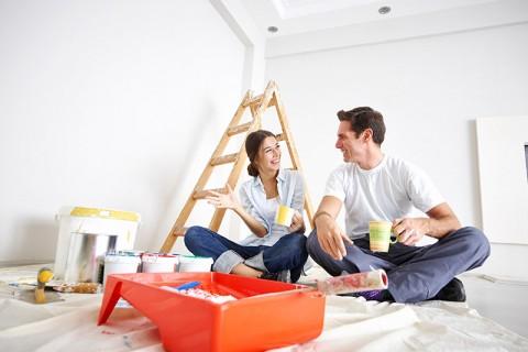 Casa nova Planejando gastos com reforma e decoração