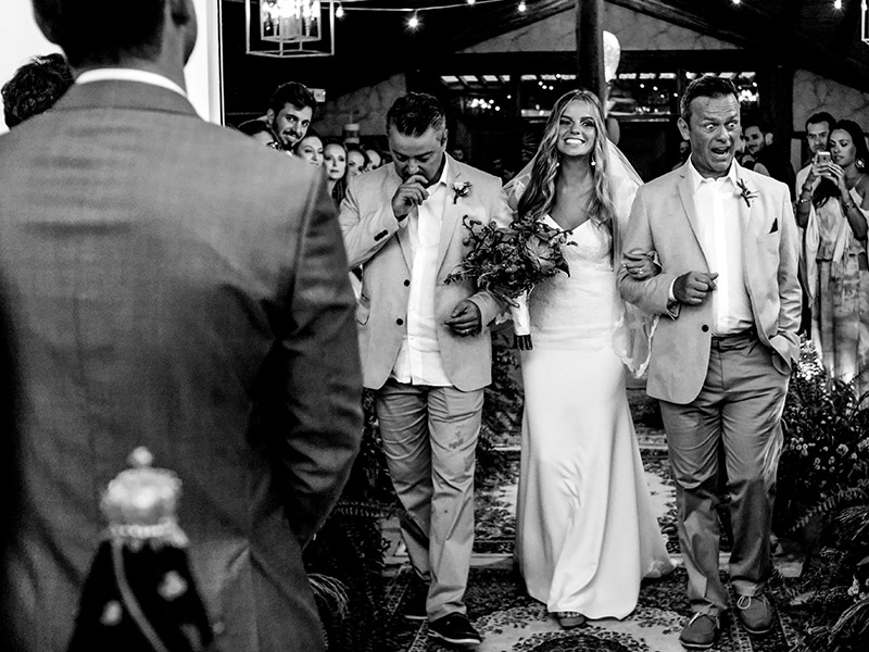Casamento real Yasmin e Fernando