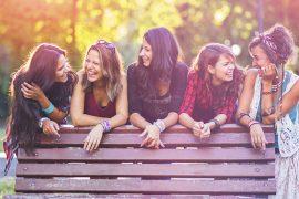Dicas de etiqueta Como fazer as madrinhas se conhecerem e ficarem amigas