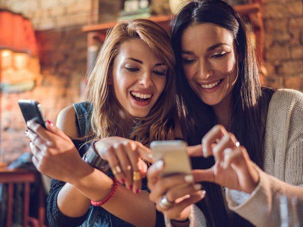 Dicas de etiqueta Convidados e as redes sociais