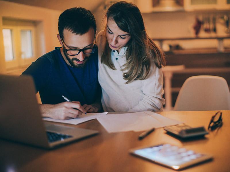 Financeiro Qual regime de bens para o casal