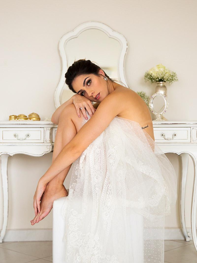 Foto e vídeo Como fazer um ensaio boudoir local