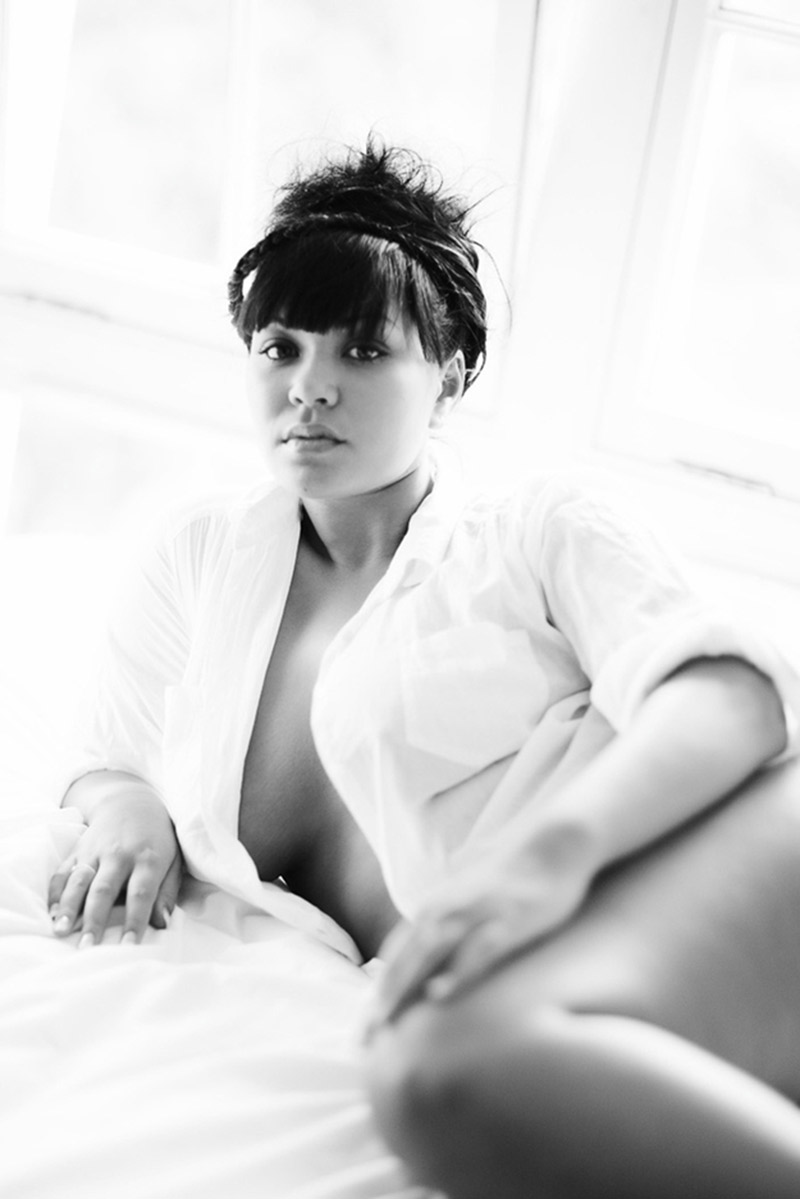 Foto e vídeo Como fazer um ensaio boudoir