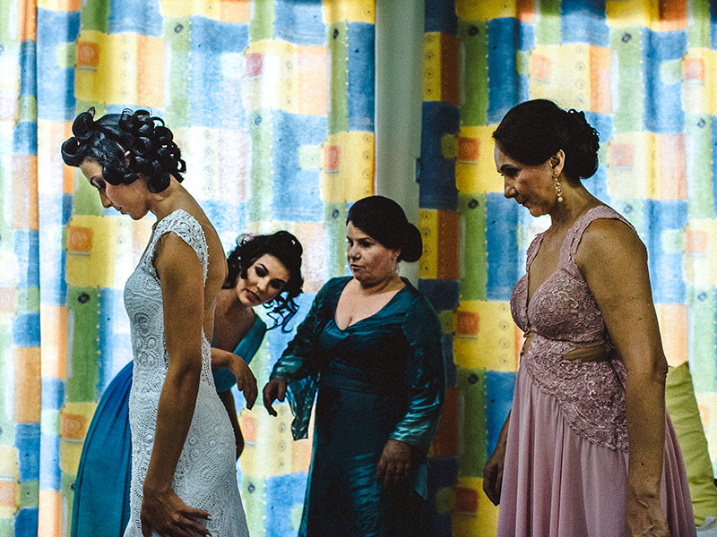 Fotógrafos do Nordeste Fernando Azevedo