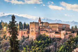 Lua de mel Castelos e palácios para visitar