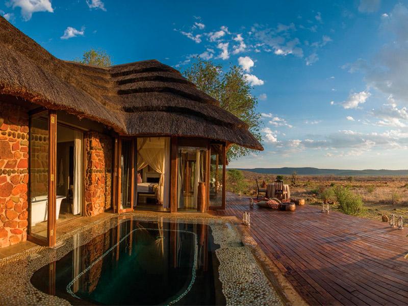 Lua de mel Destinos luxuosos África do Sul