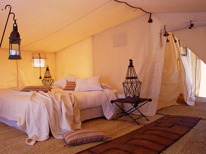 Lua de mel Destinos luxuosos Marrocos