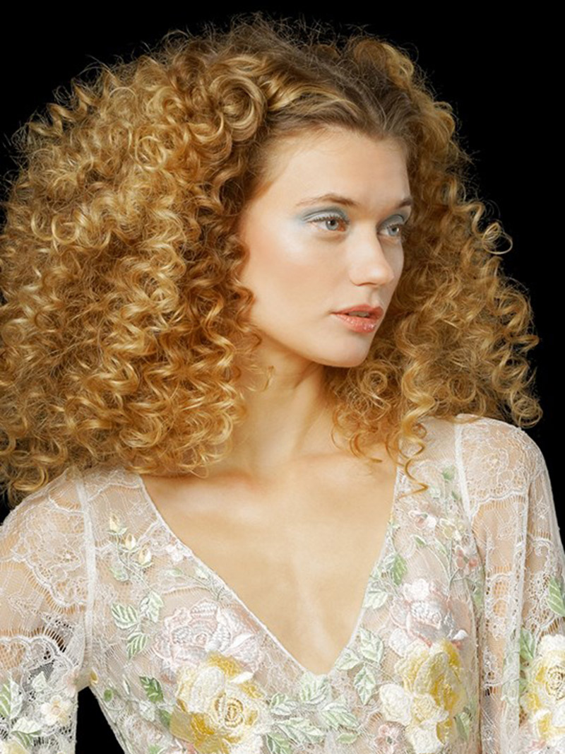 Maquiagem de casamento melhores do NY Bridal Week Elizabeth Fillmore