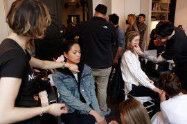 Maquiagem de casamento melhores makes do NY Bridal Week