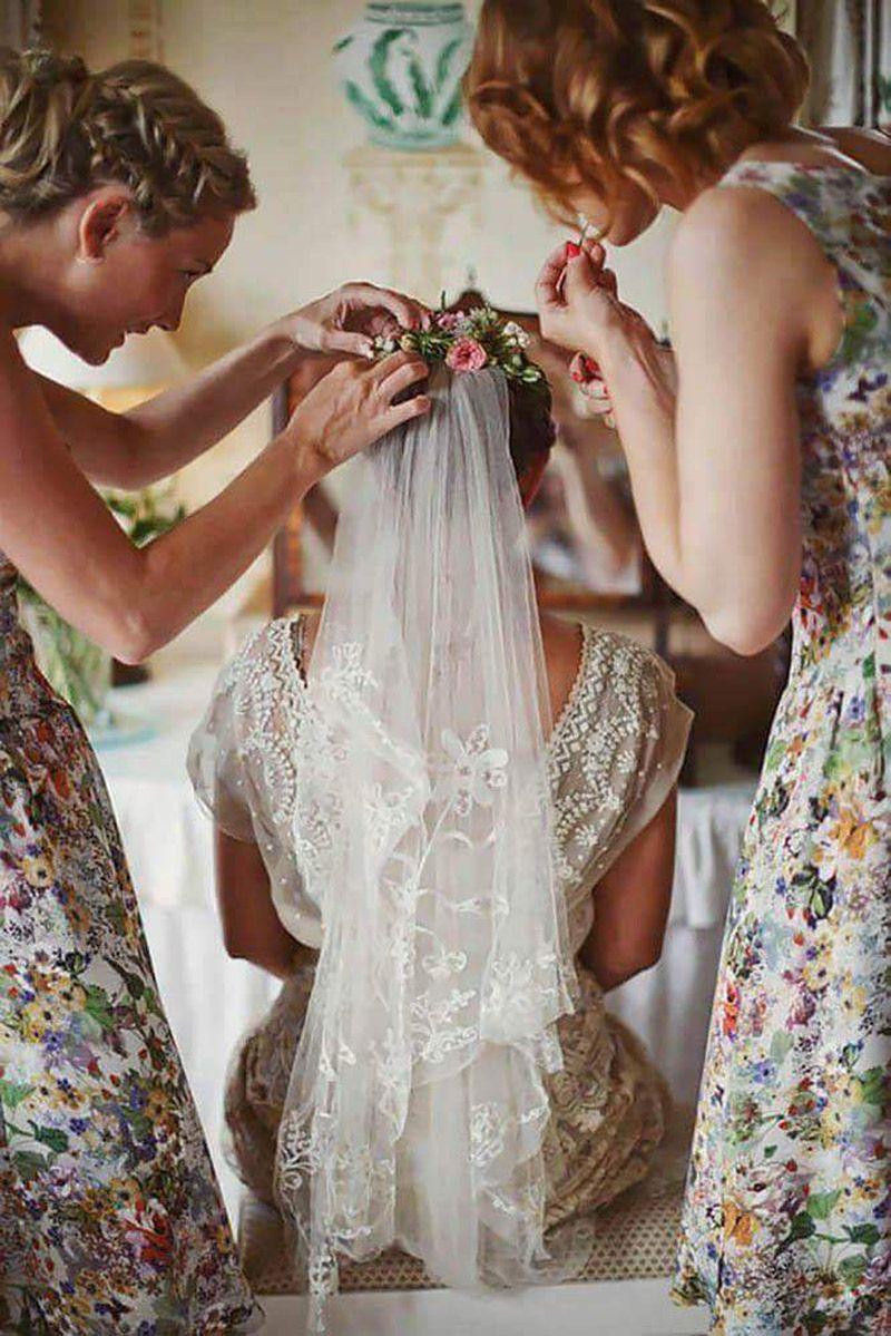 O que não fazer no dia do casamento