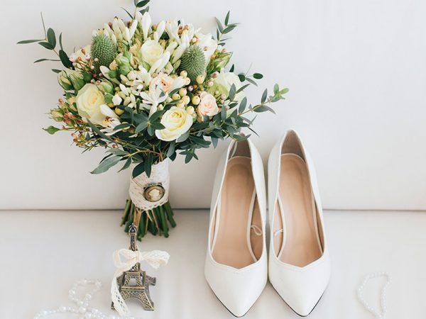 Sapato de noiva melhores e mais pinados da França