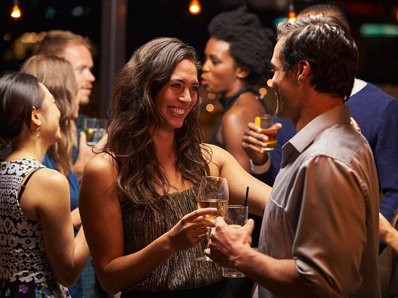 Bodas de casamento Significados e quem convidar