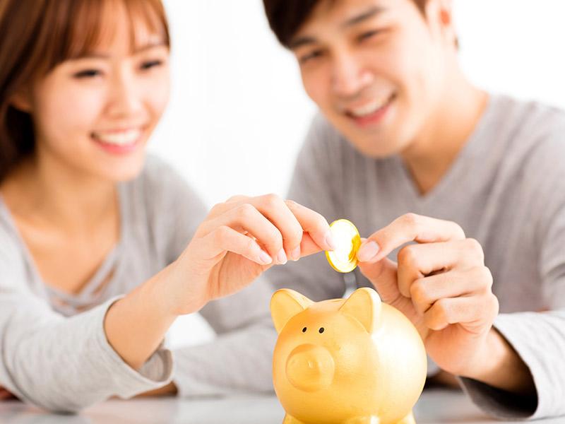 Como planejar as contas anuais poupando dinheiro