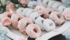 Decoração de Casamento em Tons de Rosa doce