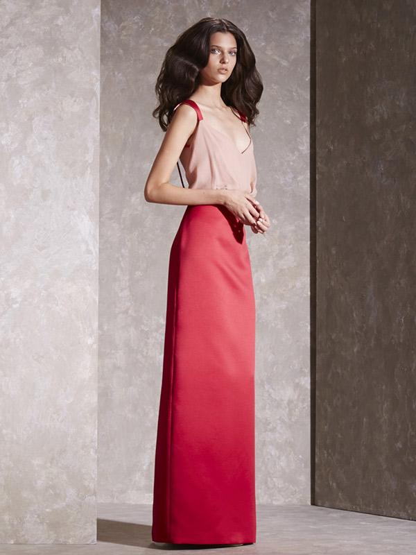 Lojas de vestidos para madrinhas, convidadas e mães dos noivos SP Bárbara Bela