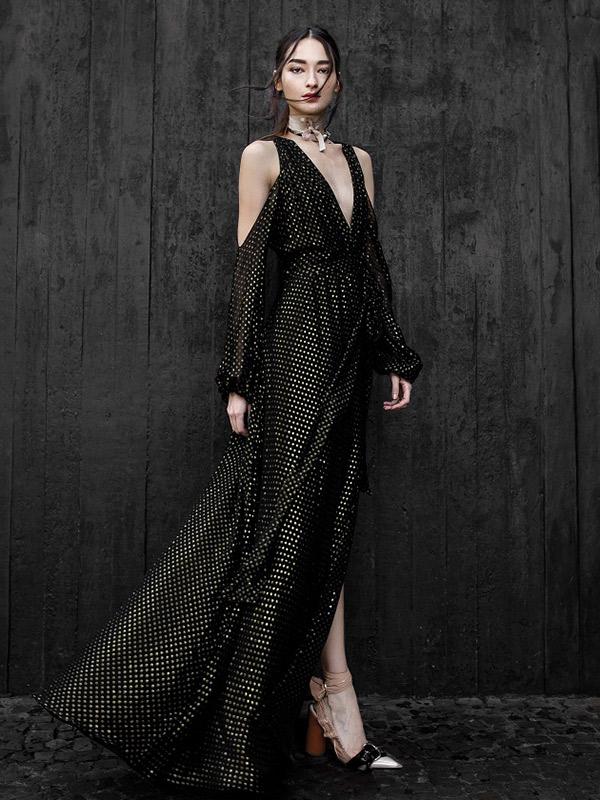 Lojas de vestidos para madrinhas, convidadas e mães dos noivos SP Trinitá