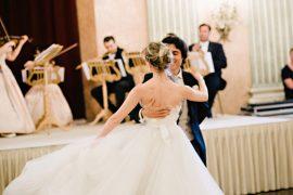 Música para casamento DJ, banda e orquestra