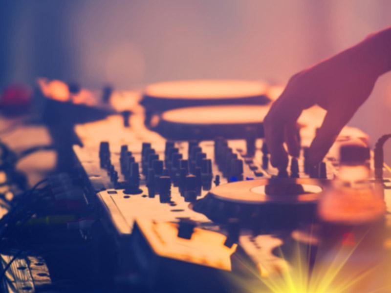 Música para casamento DJ