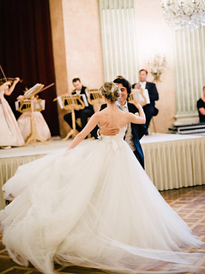 Música para casamento Orquestra