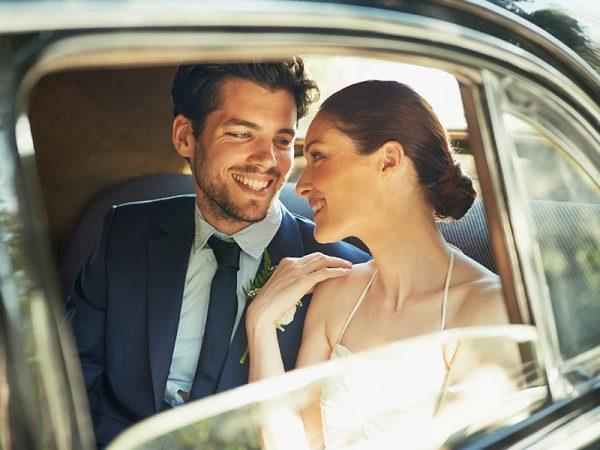 Retrospectiva 2016 As 10 fotos mais pinadas da saída dos noivos