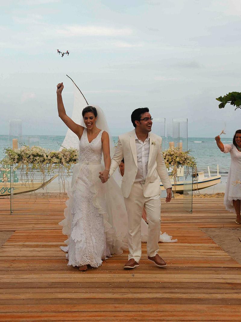 Retrospectiva 2016 Melhores casamentos de celebridades Gustavo Medeiros