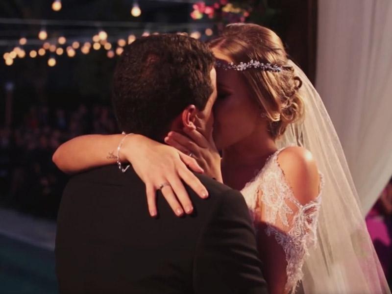 Retrospectiva 2016 Melhores casamentos de celebridades Mineirinho