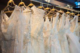 Retrospectiva 2016 Os melhores vestidos de noiva