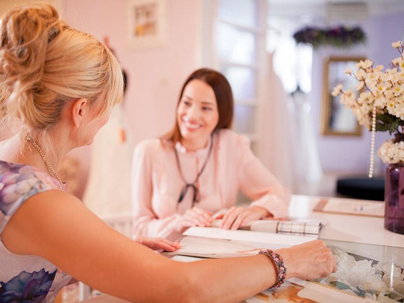 Assessoria de casamento O que você não deve esperar que seu assessor faça
