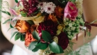 Buquê de casamento 2017 flores silvestre