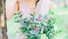 Buquê de casamento 2017 verde