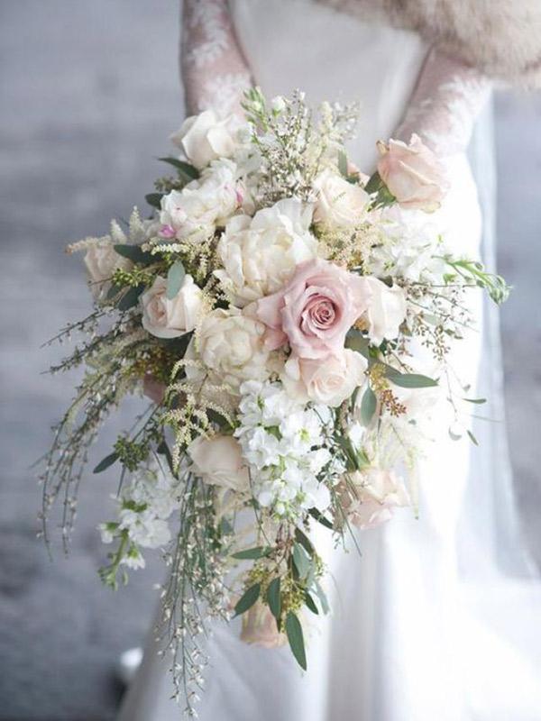Wedding Bride Shoes 015 - Wedding Bride Shoes