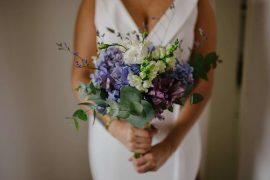 Buquê de casamento tendências para 2017
